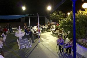 terrassa 2 festa remember 2016